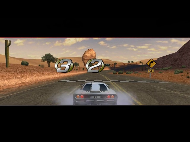 Need for Speed: Hot Pursuit 2 (2002) (PS2 Ver.) 28.1 | Championship 28