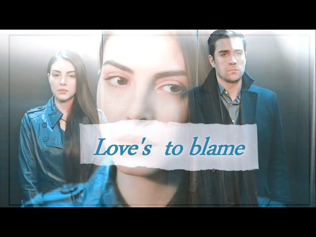 Yagiz Hazan • Love's to blame