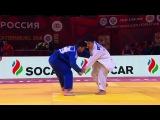 GS Ekaterinburg 2018, 73 kg, Repechage, Zhansay Smagulov(KAZ)-Alexandru Raicu(ROU) vk.comdzigoro_kano