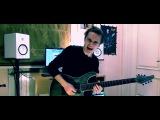 Intervals - I'm Awake (Guitar Cover)