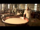 Queso Parmesano Reggiano Producción e Historia