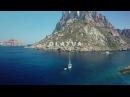 Velero Olatua. Apnea en Ibiza y Formentera. Olatua belaontzia Ibiza eta Formenteran. Apnea.