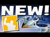 Destiny 2 - NEW SEASON 2 ARMOR , SHIPS, GHOSTS &amp WEAPONS !!