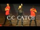 C.C. CATCH - Live@Full Concert-Kaunas 2017 12 09