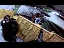 Umbrella Corp. Friendly game@CQB Plaza (02/08/2013) [Lar's Vision]