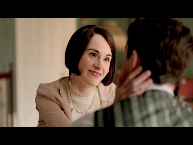 Downton Abbey, Final Season: Love Conquers All