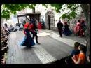 STUDIO DANZA - Anello - 15th century Italian dance