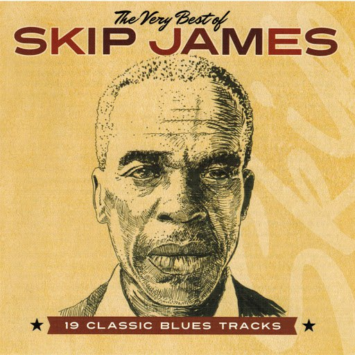 Skip James альбом The Very Best of Skip James