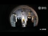 Видео : за 3 минуты понять строительство китайской высокоскоростной железной дороги в туннеле