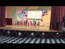 Микки-маус гр. 3-4 лет студия танца Экситон Протвино