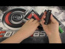 Vape Club Tesla Terminator 90W Mod альтернатива iJust S Сравнение с iJust S