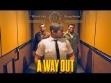 TheWarpath ВЫБЕРИ ПУТЬ К ФИНАЛУ - ИЗМЕНЯЕМ КОНЦОВКУ ИГРЫ ОГРАБЛЕНИЕ ЗАПРАВКИ И ЗАХВАТ ЗАЛОЖНИКА   A Way Out #6