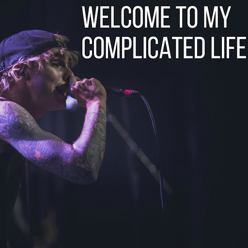 Amasic альбом Welcome to My Complicated Life