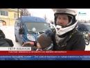 Чемпионат ДОСААФ Санкт-Петербурга по зимнему мотокроссу 11.02.2018