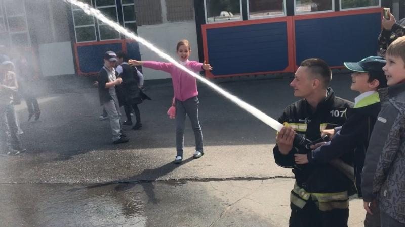 107 пожарная часть