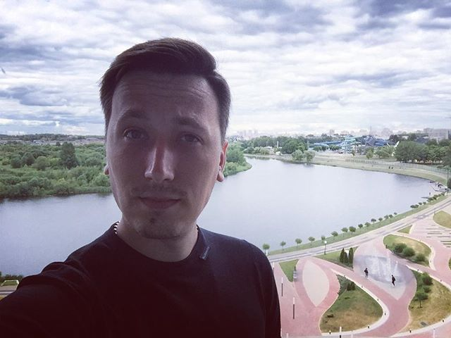 Лёша Пчёлкин | Москва