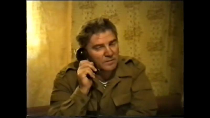 Васенин. 1988 год. Вывод войск из Афганистана и инспекторская поездка Кабул - Пули=Хумри