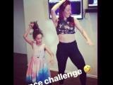 Dance challenge от Ванессы ?☝?