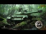 ? World of Tanks: Обновление 1.0 - стрим #2. Забыл как играть