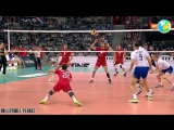 TOP 10 Best Volleyball DIGS. Libero Digs. Volleyball 2017