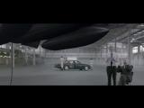 GESAFFELSTEIN - PURSUIT (Official Video)