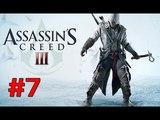 Прохождение Assassin's Creed 3 Обучение в Ассасины начилось #7