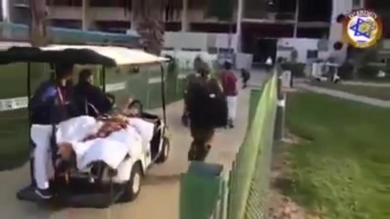 Quatre soldats israéliens blessés, dont deux grièvement, à la suite de l'explosion d'une bombe à la frontière de Gaza (off