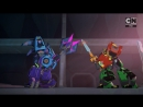 Transformers RID Combiner Force 26 Freedom Fighters (Series Finale)