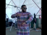 Diddy танцует под трек Gang Starr Mass Appeal