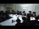 Modzitz Kumzitz Chol Hamoed Pesach 2018 - קומזיץ בבארא פארק חול המועד פסח תשע״ח - מודזיץ