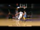 Ben Simmons dunk on Lonzo