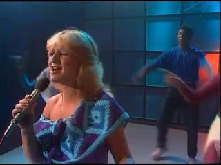 ANITA MEYER - Why Tell Me, Why (1981)