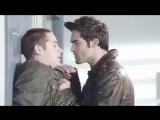 Дерек Хейл & Стайлз Стилински / Derek Heil & Stiles Stilinski | Волчонок / Teen Wolf
