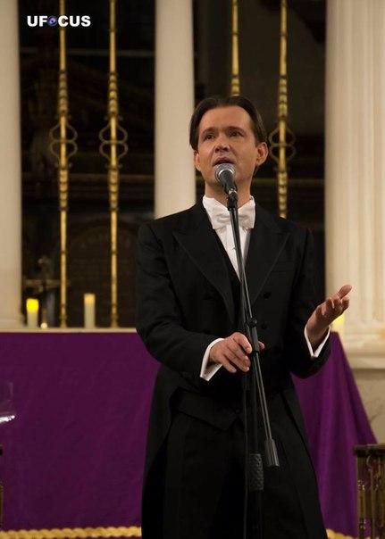 13 марта 2018 г., Песни любви, Grosvenor Chapel, Лондон, Англия 1jmroc8eOF8