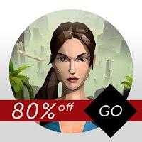 Lara Croft GO [Мод: Подсказки]