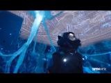 Пространство (Экспансия ) / The Expanse.2 сезон.Спецэффекты (2017) [1080p]