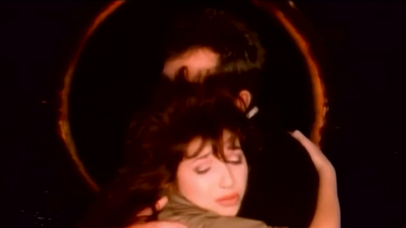 Peter Gabriel and Kate Bush - Don't Give Up 1986 Video stereo widescreen.mp4