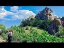 Лестница Тавров. Из Ада в Рай, первые поселенцы Крыма
