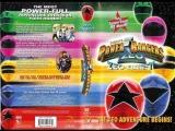 Могучие Рейнджеры: В поисках кристалла Зео / Power Rangers Zeo: Zeo Quest. Перевод Павел Санаев [VHSRip]