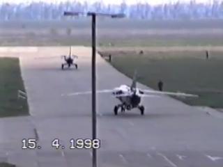 Документальный фильм о 737-м ИАП (аэродром Арциз в Одесской области (Украина))