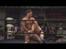 Manabu Hara Fuminori Abe vs Trans AmRyuichi Yusuke Kubo BASARA Vajra 59 ~ One Mindless Body