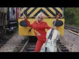 Премьера! Clean Bandit feat. Julia Michaels - I Miss You (27.10.2017) ft