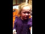 """""""Мам, у меня такие плаблемы..."""" (Маруся первый день идет в детский сад)."""