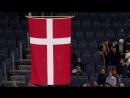 Представляем участника ЧМ 2018 Дания
