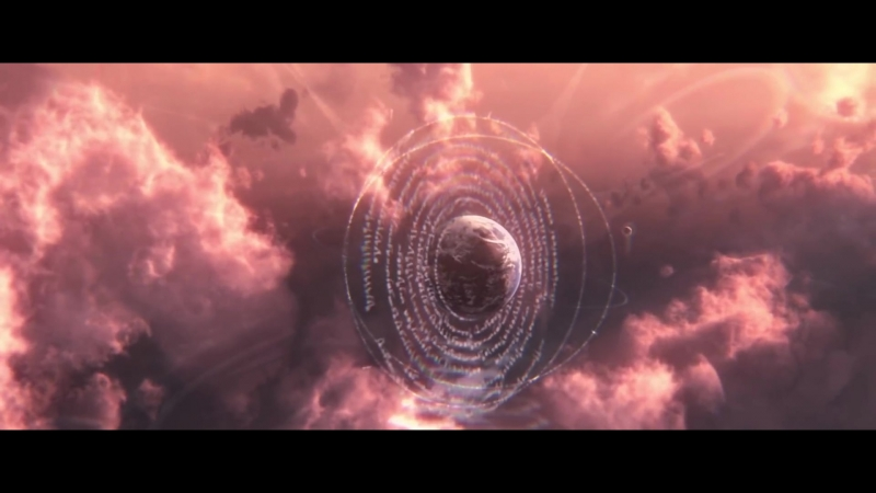 CGI Animated Short The Looking Planet by Eric Law Anderson