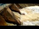 ГЭС в Белогорке