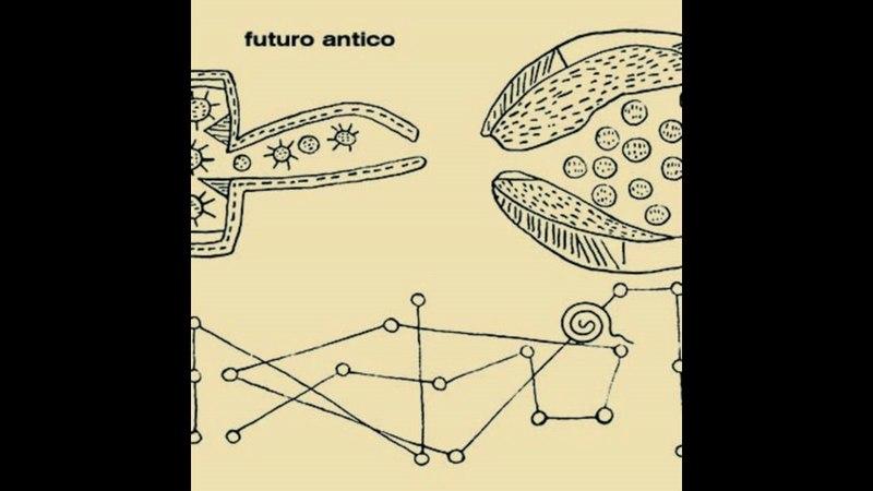 Futuro Antico - Futuro Antico (1980) FULL ALBUM