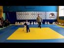 Сивуха Захар и Киселёв Женя Схватка за 3 место