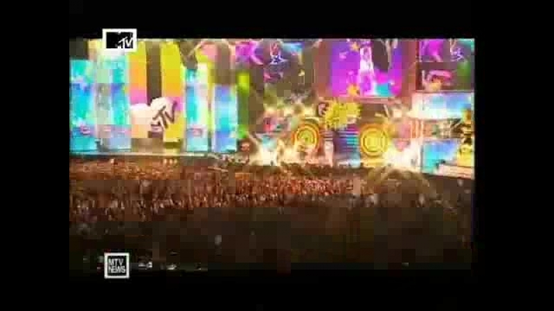 Сергей Жуков - MTV News Блок. Репортаж о Супер ДискотЭки 90-х (16.03.11) MTV