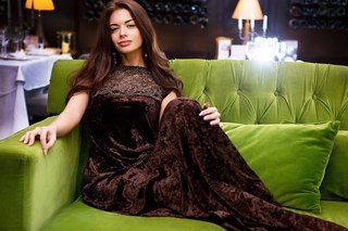 Казино в новосибирске платья